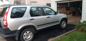Honda crv for Sale in East Rutherford, NJ