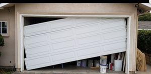 Garage Door for Sale in Buena Park, CA