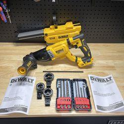 DeWalt SDS+ With HEPA+Bosch Bit Set for Sale in Archbald,  PA
