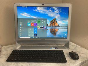Sony desktop computer for Sale in Houston, TX