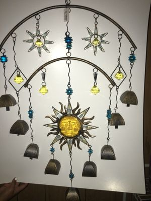 NEW. WIND CHIME for Sale in Exeter, RI