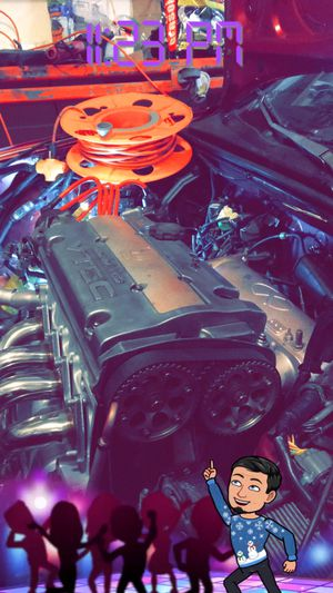 Honda Prelude JDM H22A 92-95 OEM Cam Shafts With Cam Gears! Also in New Condition JDM H22A Crank Shaft! for Sale in Tacoma, WA
