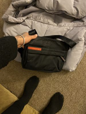 Prada Utility Messenger Bag for Sale in Rowland Heights, CA