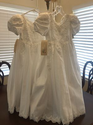 2 Formal child's dresses for Sale in Santee, CA