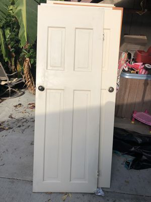 Doors for Sale in Bell, CA