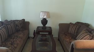 Furniture set. Couch, loveseat etc for Sale in Land O Lakes, FL