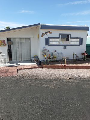 Mobile home for sale by owner for Sale in Apache Junction, AZ