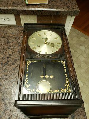 Linden Antique Coocoo Clock for Sale in Inwood, WV