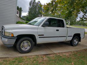 Dodge ram 2500 diesel for Sale in Powder Springs, GA