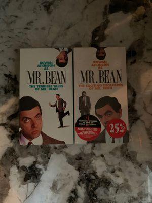 Mr Bean VHS for Sale in Houston, TX