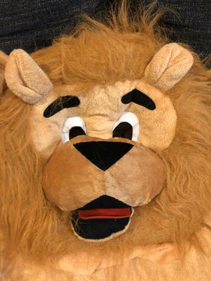 Lion Costume for Sale in Pico Rivera, CA