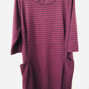Lane Bryant dress Size 14/16 Pockets Thick in good condition (pick up only) for Sale in Alexandria, VA