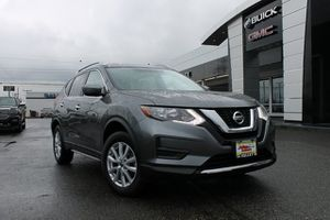 2017 Nissan Rogue for Sale in Auburn , WA