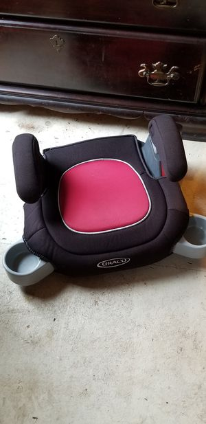 Graco Booster Car Seat for Sale in Walkertown, NC