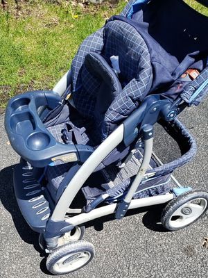 Graco stroller for Sale in Glendale Heights, IL