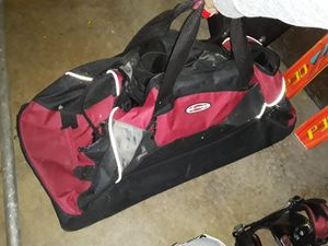 Sport/ equipment Duffle bag for Sale in Mentor, OH