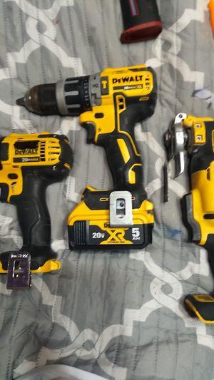 Dewalt Tools for Sale in Dallas, TX