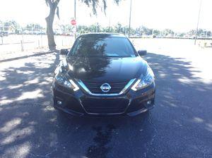2016 Nissan Altima for Sale in Lakeland, FL