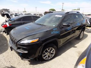 2016 Jeep Cherokee 2.4L (PARTING OUT) for Sale in Fontana, CA