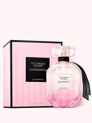 Victoria's Secret Bombshell Perfume 100mL/3.4 fl oz for Sale in Tulare, CA