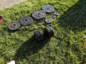 Weights for Sale in Pasco, WA