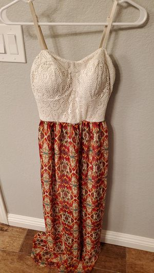 Lily Rose Summer Dress for Sale in Henderson, NV