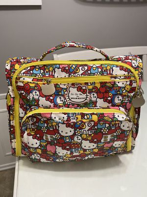 Jujube for Hello Kitty diaper bag for Sale in Lakewood, CA