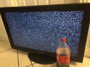 Tv Panasonic for Sale in Moreno Valley, CA