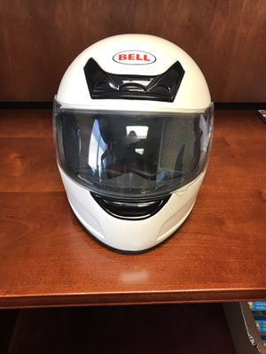 Bell motorcycle helmet for Sale in Midlothian, VA