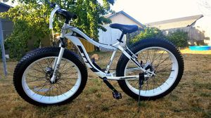Huffy Star Wars Limited Edition TK-421 Storm Trooper Mountain Bike for Sale in Portland, OR