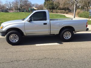 Toyota Tacoma for Sale in Galt, CA