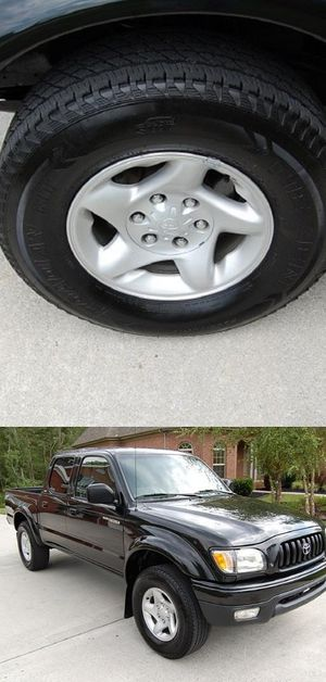 Price$1OOO Tacoma 2004 for Sale in Melrose, TN