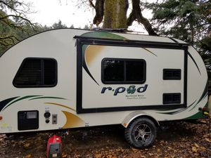 2015 Forest River Rpod 179 for Sale in Monroe, OR