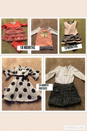 Toddler dresses for Sale in Elgin, IL