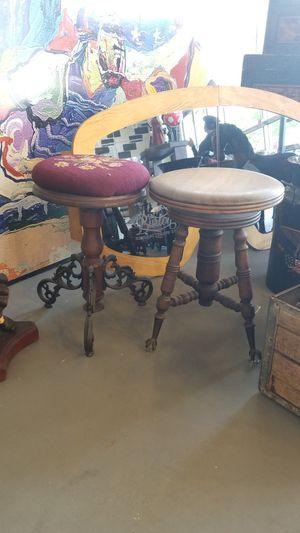 Antique stools for Sale in Decatur, GA