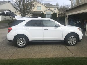 2010 Chevy Equinox for Sale in Lake Tapps, WA