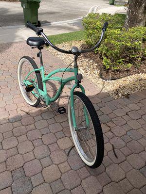 Beach Cruiser bike for Sale in FL, US