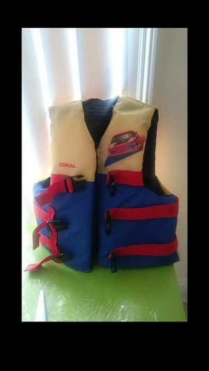 Flotation aid size adult x small for Sale in Orlando, FL