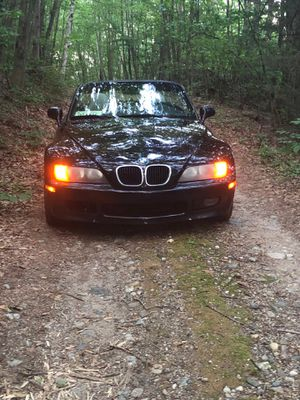 1996 BMW Z3 for Sale in Bristol, CT