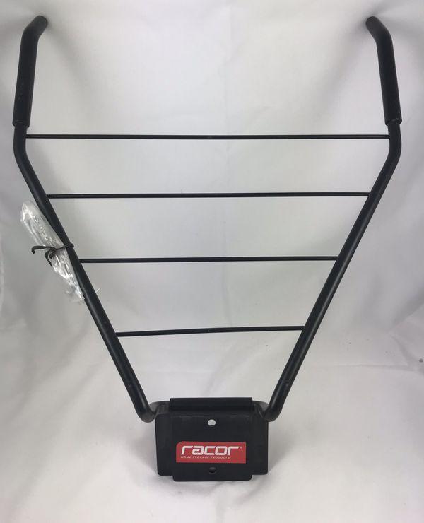 Racor bike rack