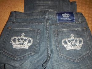 6d06ea8d23f Rock and Republic Victoria Beckham jeans for Sale in Antioch