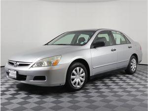 2007 Honda Accord for Sale in Burien, WA