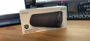 Waterproof bluetooth speaker BRAND NEW OBO for Sale in Tampa, FL