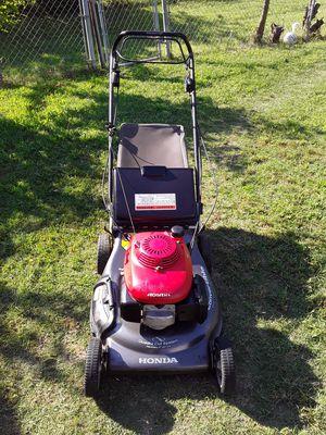 Lawn mower REAR Self Propelled for Sale in Farmers Branch, TX