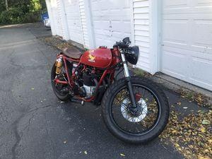 74 Cb550 for Sale in Moline, IL