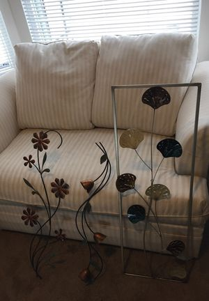 Artwork (metal) for Sale in Weston, MA