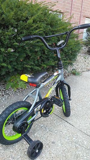 """Huffy Rock IT 12 kids 12"""" bike for Sale in Kalamazoo, MI"""