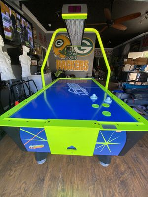 Dynamo air hockey table for Sale in Riverside, CA