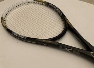 Head Intelligence i.X3 Midplus 4 1/2 iX3 MP Tennis Racket for Sale in Orange, CA