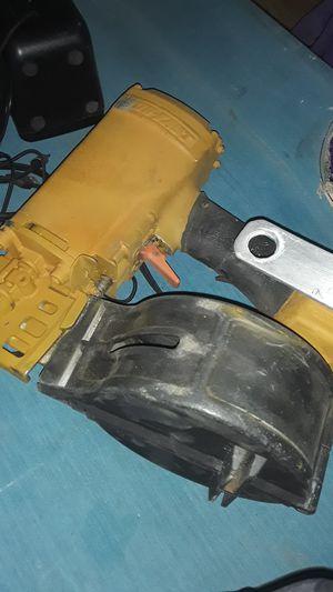 Do fast nail gun for Sale in Odessa, TX